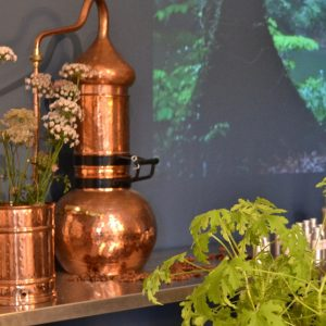Distillery Tours at Keyneston Mill