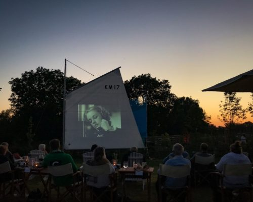 cinema at keyneston mill