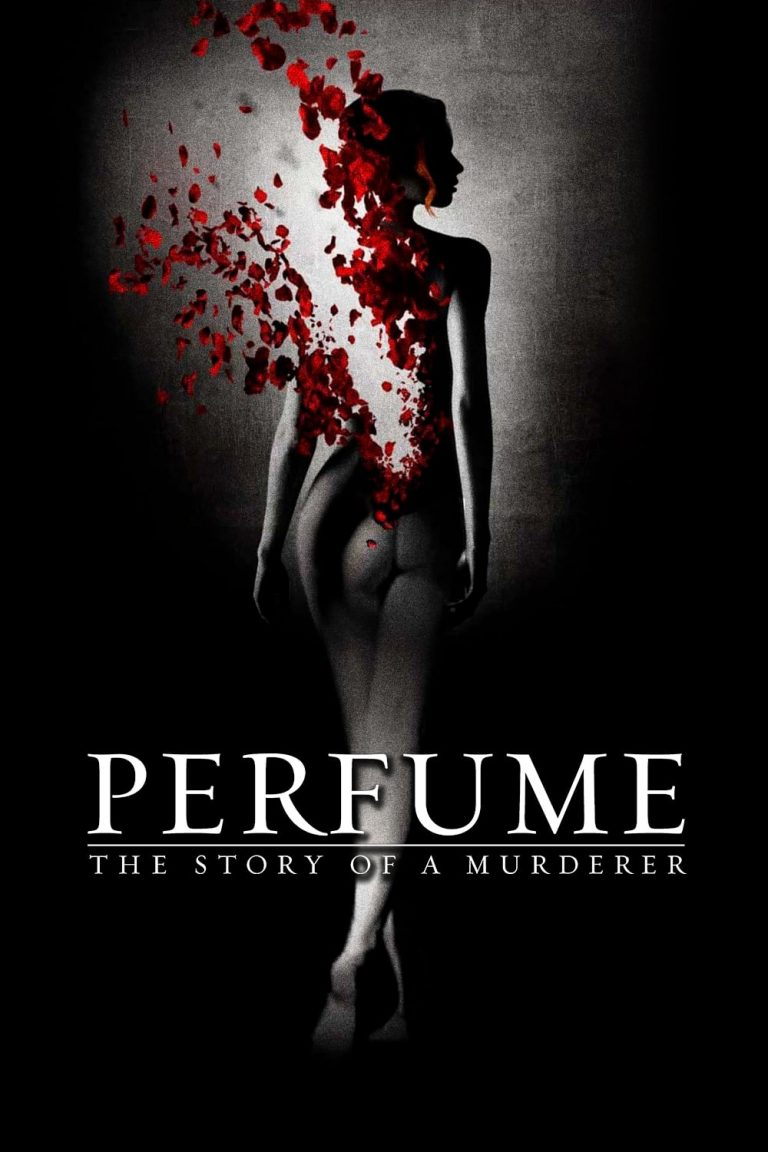 perfume story of a murderer